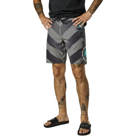 "Fox Mawlr 19"" Boardshorts Men, pewter"
